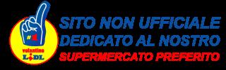 Volantino Lidl – Sito non ufficiale dedicato al nostro supermercato Logo
